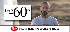 Soldes Petrol Industries