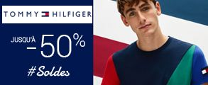 Tommy Hilfiger Junior