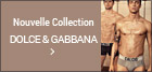 Nouvelle collection Dolce and Gabbana