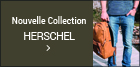 Nouvelle collection Herschel