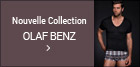 Nouvelle collection OLAF BENZ