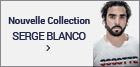 Nouvelle collection Serge Blanco