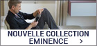 Nouvelle collection Eminence homme