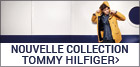 Nouvelle collection homme Tommy Hilfiger