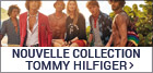 Nouvelle collection Tommy Hilfiger homme