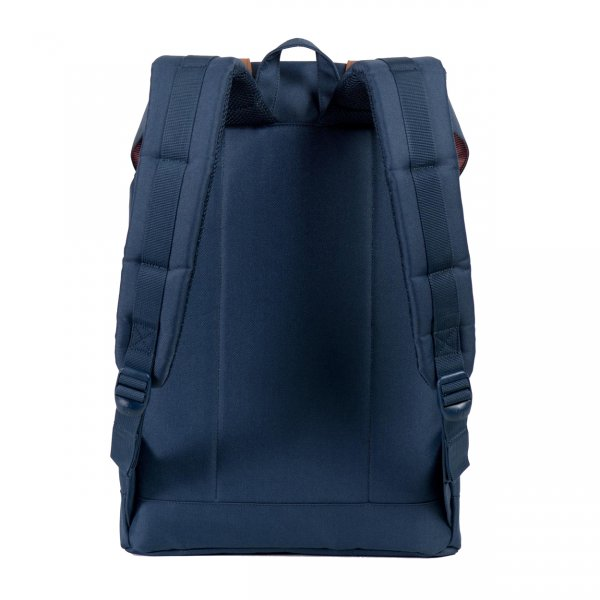 Sac à dos Herschel Retreat bleu navy