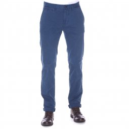 Pantalon Chino Marc O'Polo bleu indigo