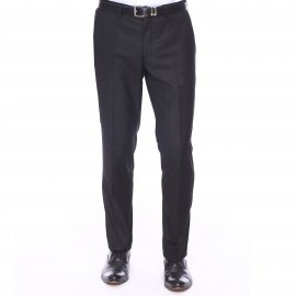 Pantalon de costume One Mylo SH Logan Selected Noir