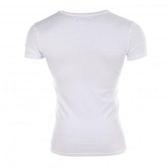 Small Blanc tendance. OLI Hommes Coton V/êtements Blanc Long T Shirt Hip Hop Hommes T-shirt Extra Longue Longueur Homme Longue Ligne T-Shirt Pour Hommes
