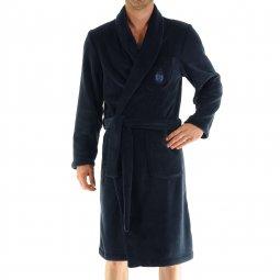 Robe De Chambre Homme Peignoir Velour Robe De Chambre Homme