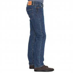 Jean Levi's 501 Original Normal Fit Stonewash