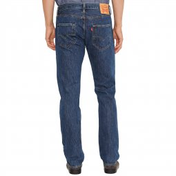 Jean Levi's 501 Original Normal Fit bleu
