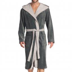 Peignoir homme collection de robes de chambre homme for Peignoir interieur homme
