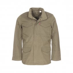 Parka Levi's 3-in-1 field jacket kaki