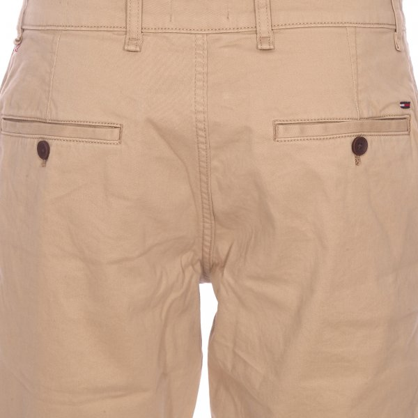 Short chino Hilfiger Denim beige