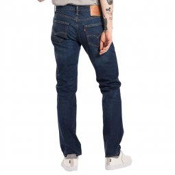 Jean Levi's 511 Slim Fit Glastonbury
