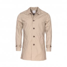 Imperméable Jozefa Minimum beige