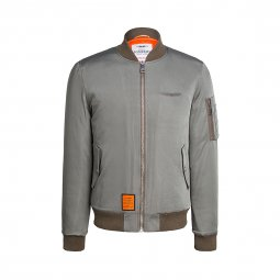 Blouson Bombers Original Junior kaki