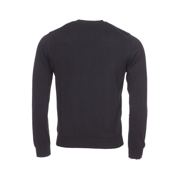 Sweat col rond Togs Chevignon noir