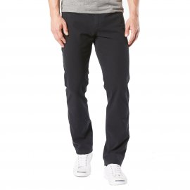 Pantalon Alpha Stretch Slim fit Dockers noir