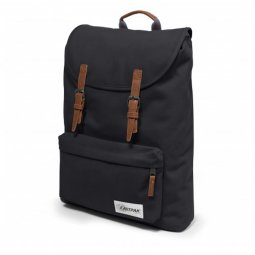 Sac à dos London Eastpak anthracite à compartiment ordinateur 15 pouces