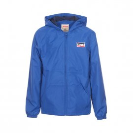 Veste imperméable Levi's Junior Rainy bleu roi