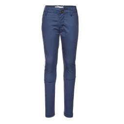 Pantalon slim Name it Nittimber bleu indigo