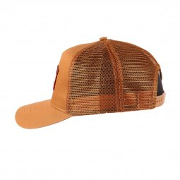 Casquette Dickies Lane City marron