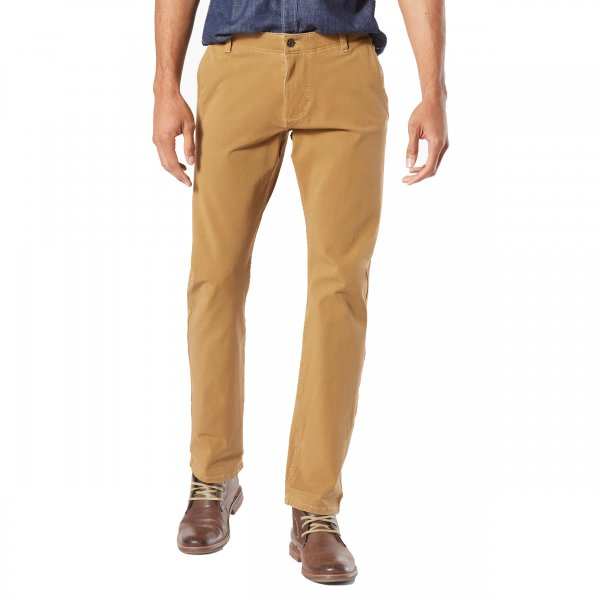Pantalon Dockers Alpha Khaki 360 New British Khaki