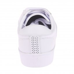 Baskets Fred Perry Spencer en cuir blanc