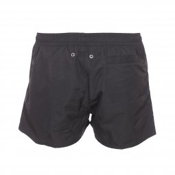 Short de bain Hom Splash noir