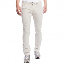 Jean droit Lee Cooper Jeep ciment