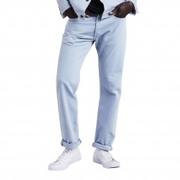 Jean Levis 501 Original fit Sky blue