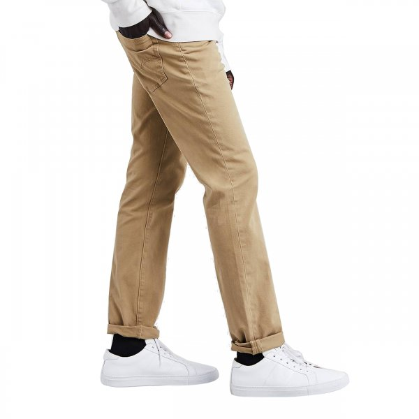 Pantalon Levi's 511 slim fit Bi-Stretch Harvest Gold