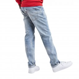 Jean 501 original fit Levi's Mowhawk Wrap stretch