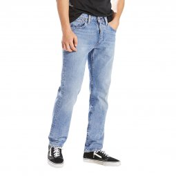 Jean Levi's 502 Regular Taper Fit Warp Stretch Swaggu