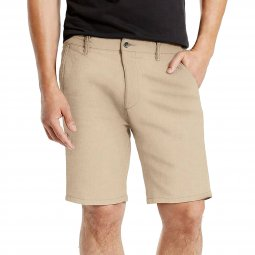 Short Levi's Straight Chino beige