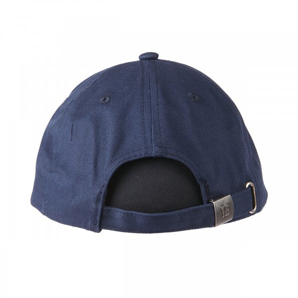 Casquette Teddy Smith Clive bleu marine