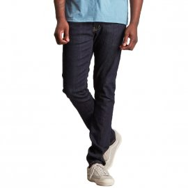 Jean slim Carhartt WIP Rebel Blue One Wash