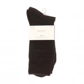 9781764ef2ea0 Lot de 2 paires de chaussettes Esprit en coton mélangé noir | Rue ...