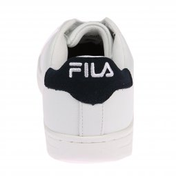 Baskets Fila Crosscourt 2 F Low blanches