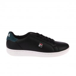 Baskets Fila Crosscourt 2 F Low noires