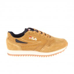 Baskets Fila Orbit Jogger Ripple S Low camel