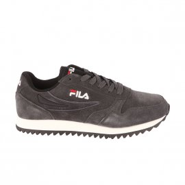 Baskets Fila Orbit Jogger Ripple S Low gris anthracite