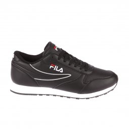 Baskets Fila Orbit Low noires