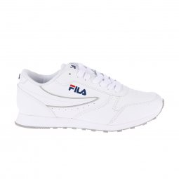 Baskets Fila Orbit Low blanches