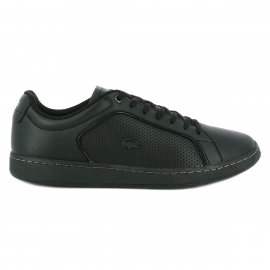 Baskets Lacoste Canarby Evo noires