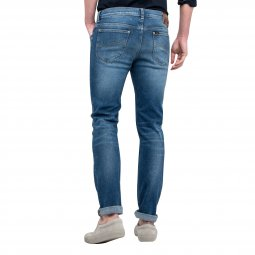 Jean Lee Rider Slim Blue Drop