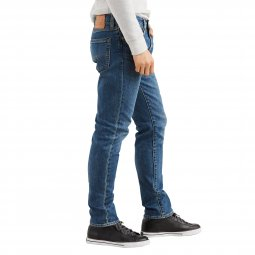Jean Levi's 511 slim fit Coywolf Adapt en coton stretch bleu
