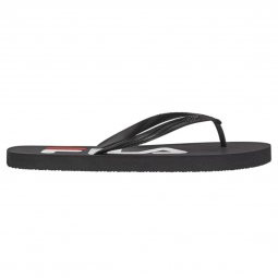 Tongs Fila Troy Slipper noires